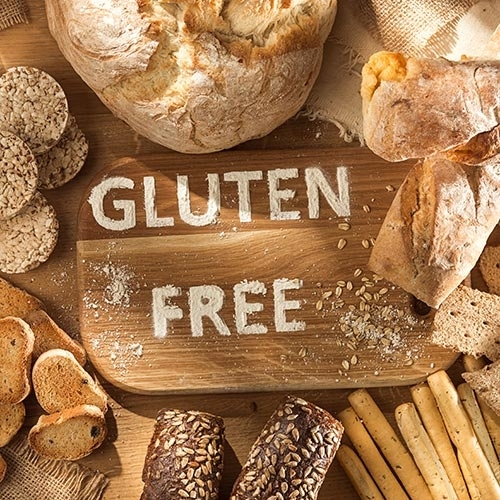 Free-from (Bread)